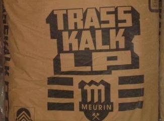 CHAUX TRASS MEURIN
