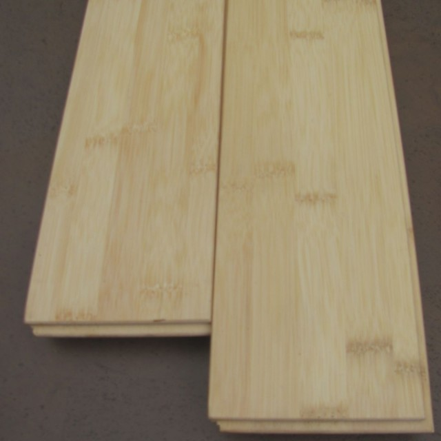 bambou horizontal naturel huilé