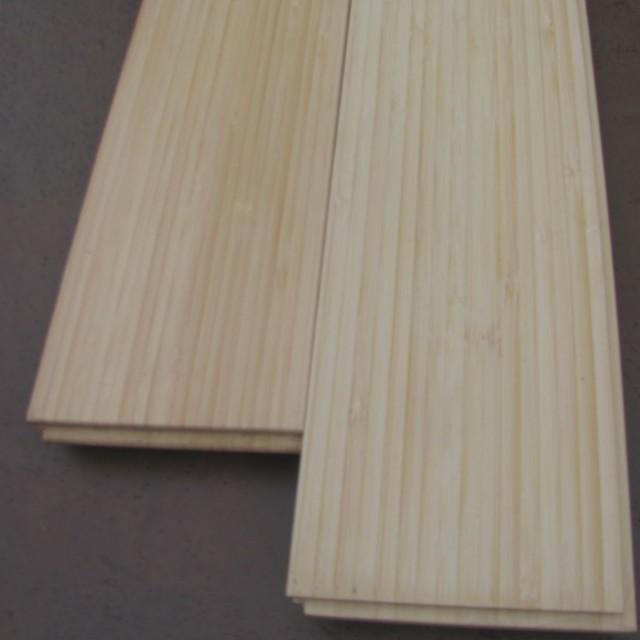 bambou vertical naturel huilé